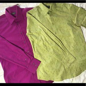 MEXX DRESS SHIRTS